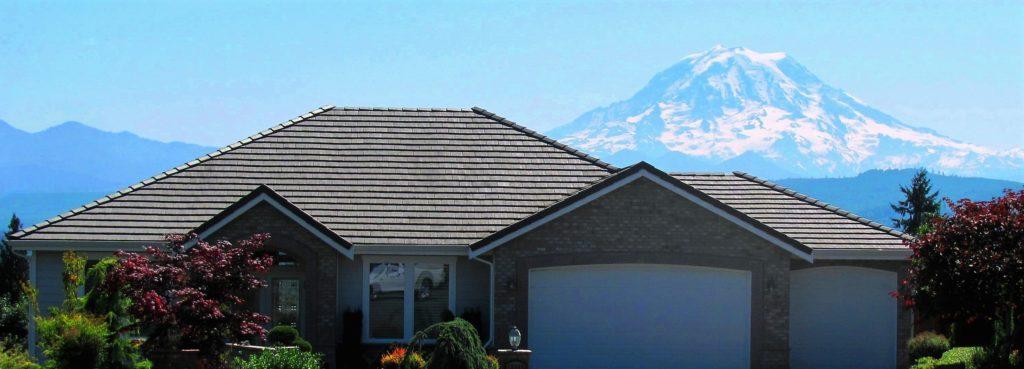 Tile Roof Inspection Repair Maintenance Bellevue Seattle WA - Clay tile roof maintenance